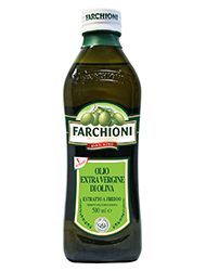 Масло оливковое<br>нерафинированное
