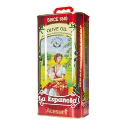100% Оливковое масло, жесть