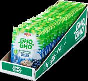 Каша овсяная Био-Био с черникой и молоком