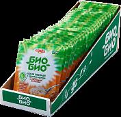 Каша овсяная Био-Био с овсяными отрубями