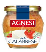 Pesto Calabrese - Песто из Калабрии