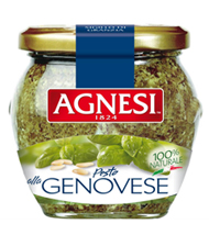 Pesto Genovese - Песто по-генуэзски