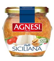Pesto Siciliano - Песто по-сицилийски