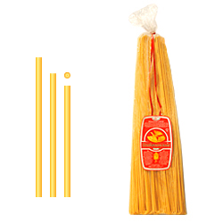 Спагетти тонкие 50 см