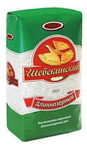 Рис Шебекинский «Длиннозёрный»