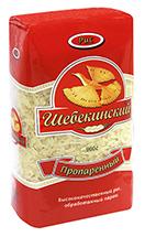 Рис Шебекинский «Пропаренный»